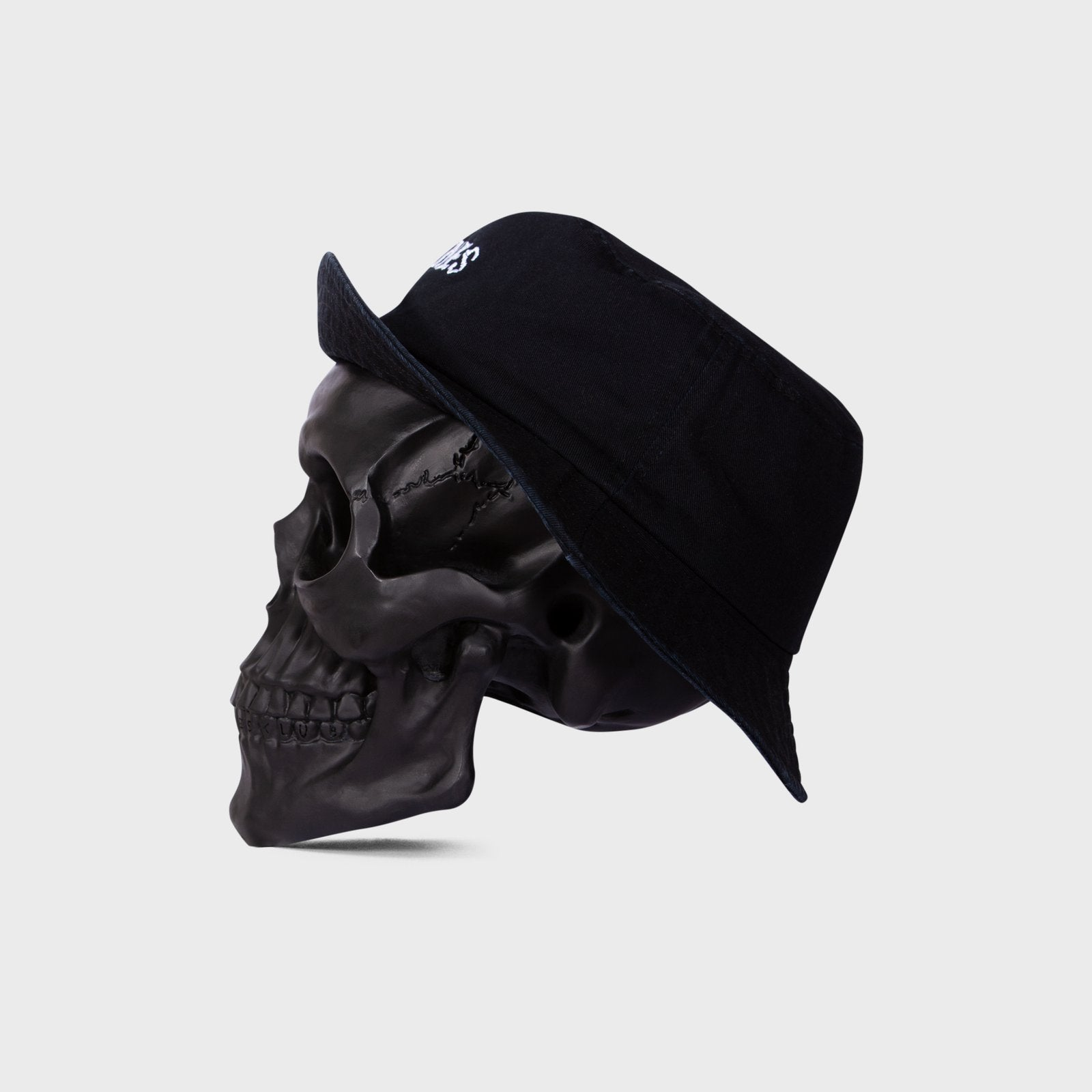 Billy Bones Club Fuck it Just Bucket Hat