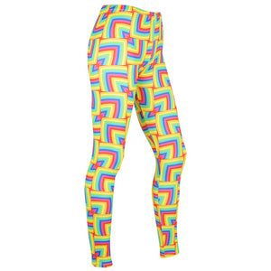 Rainbow Magic Leggings