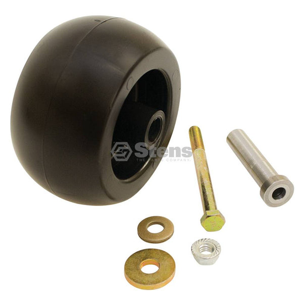 Stens 210-169  Stens Deck Wheel Kit (Replaces Exmark 116-9981)