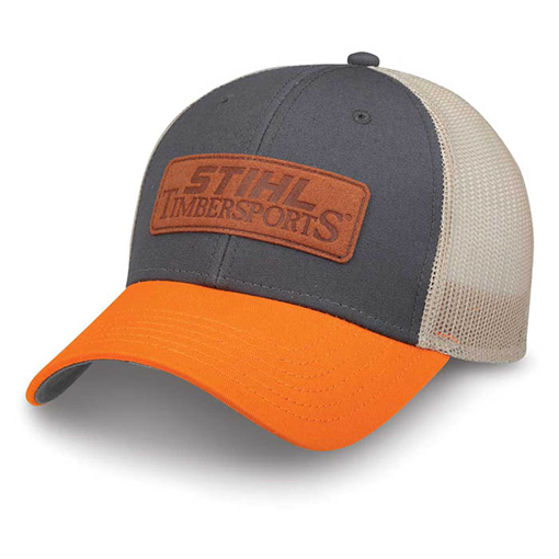 STIHL TIMBERSPORTS Tricolor Cap  8402937