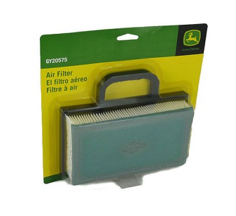 John Deere Air Filter Kit - GY20575  GENUINE JOHN DEERE PART