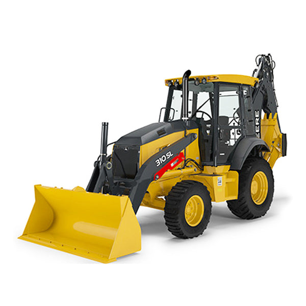 1/50 310SL Backhoe Loader Prestige Collection LP64454