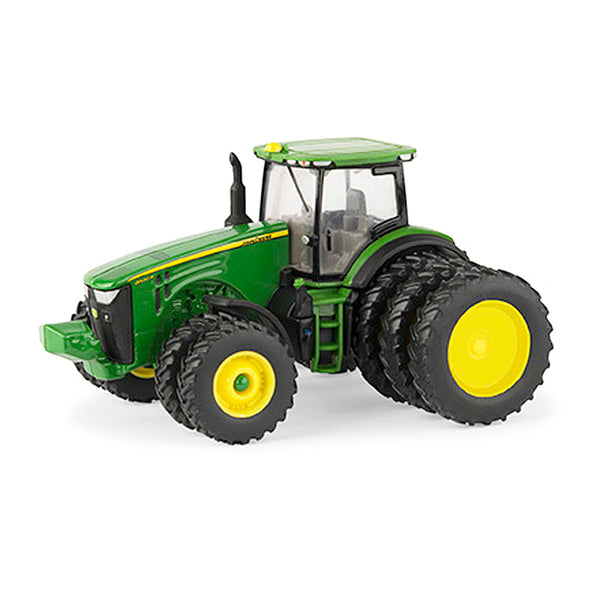 1/64 Scale John Deere 8400R Tractor Toy by Ertl #45569 - LP64762