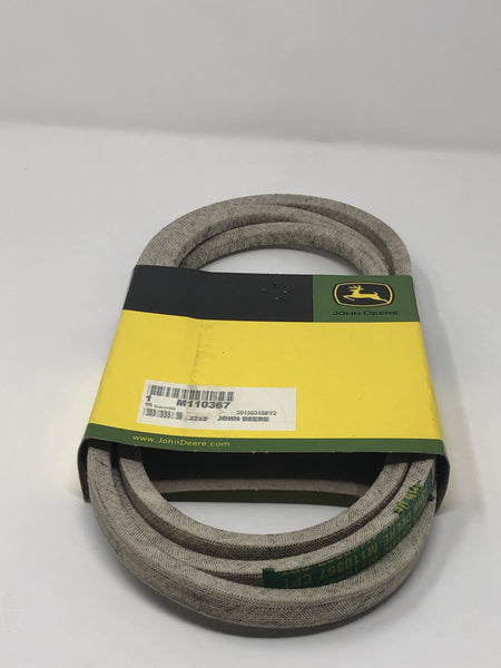 John Deere Traction Drive Belt - M110367