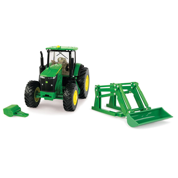 1/32 7270R Tractor with Loader LP67328
