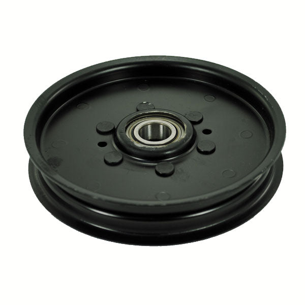 John Deere Flat Idler Pulley - AM106627