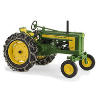1/16 John Deere 620 Row Crop Tractor Prestige Collection Ertl # 45544 - LP64437