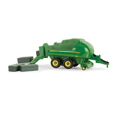 1/64 L340 Large Square Baler LP53302
