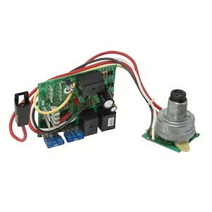 John Deere Ignition Module -AUC15330  (AM132500 OLD PART NUMBER, IGNITION SWITCH AND KEY SEPERATE)