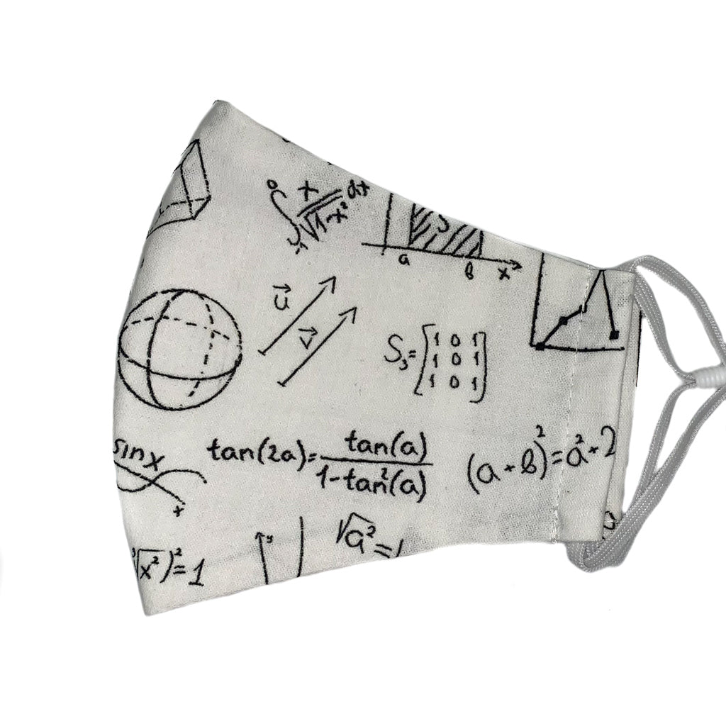 Equation Mask