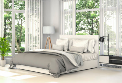 Make Your Bedroom A Trendy Haven with Wooden Furniture