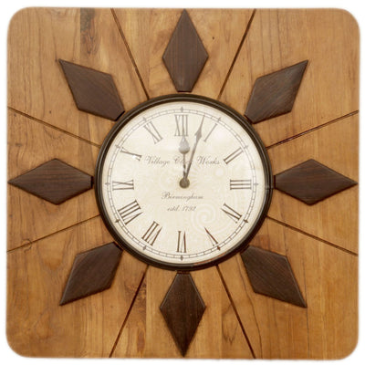 7 Designer Wall Clocks to Beautify Your Interior