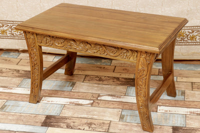Things to Consider Before Buying a Wooden Centre Table Online