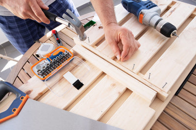 6 Reasons Why You Should Use Wood to Renovate Your Home