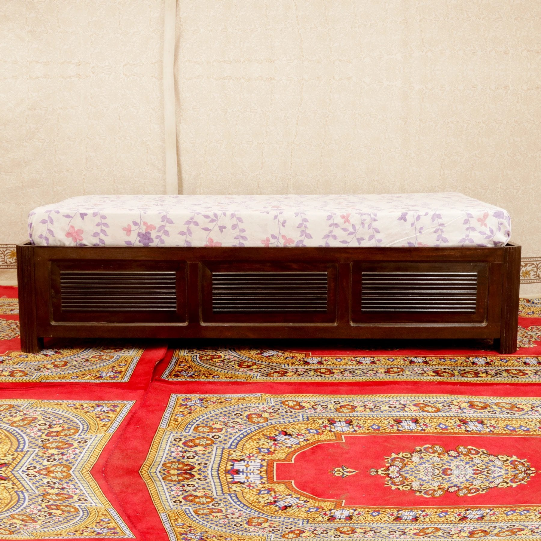 Diwans: The Timeless Classic for Indian Living Rooms