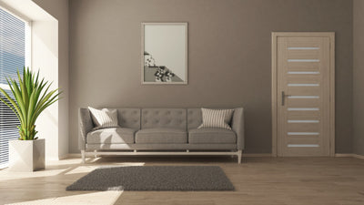 Modern Wooden Sofa Design Ideas for Your Living Room