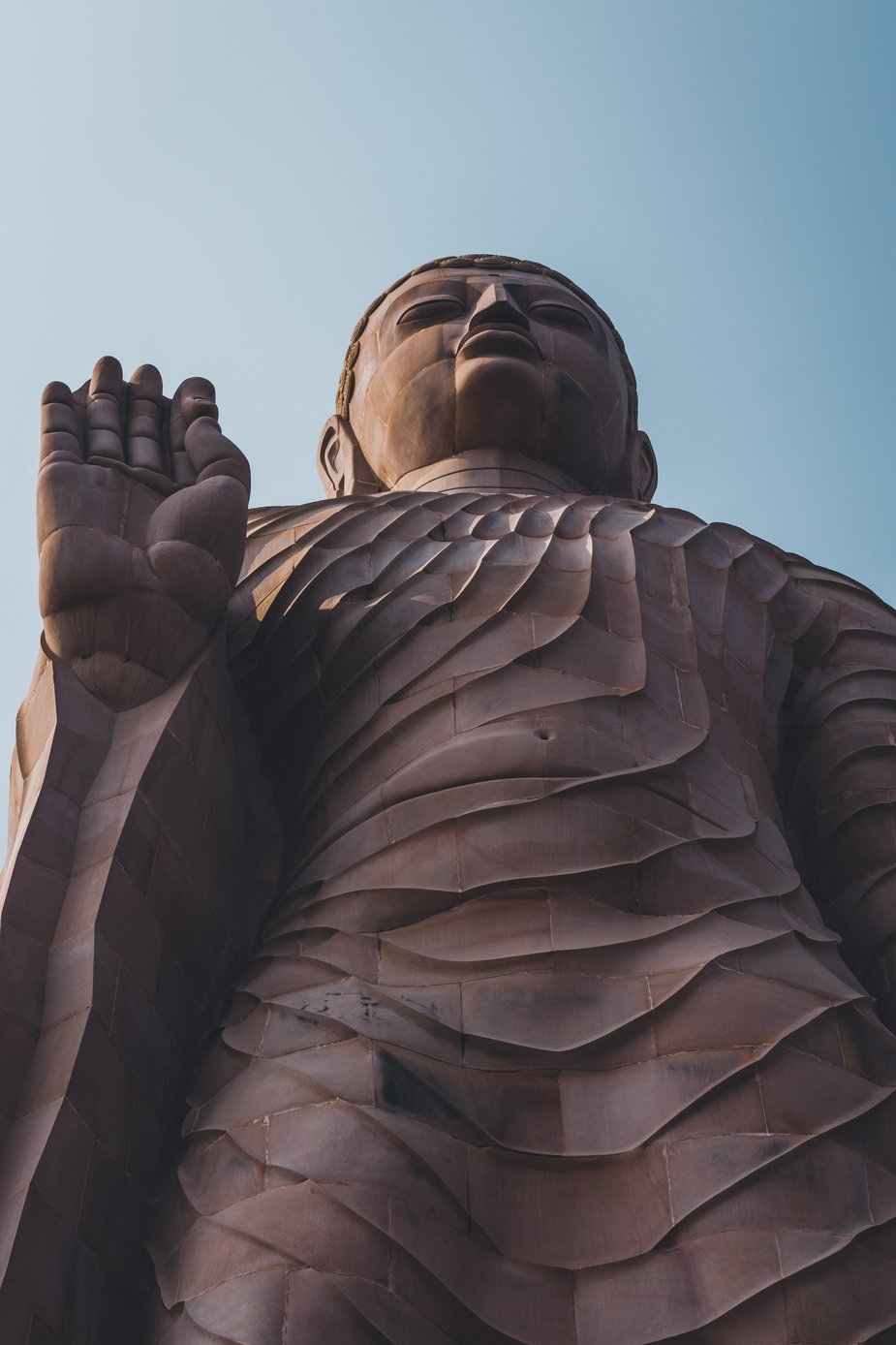Things to Remember While Placing Your Buddha Statues