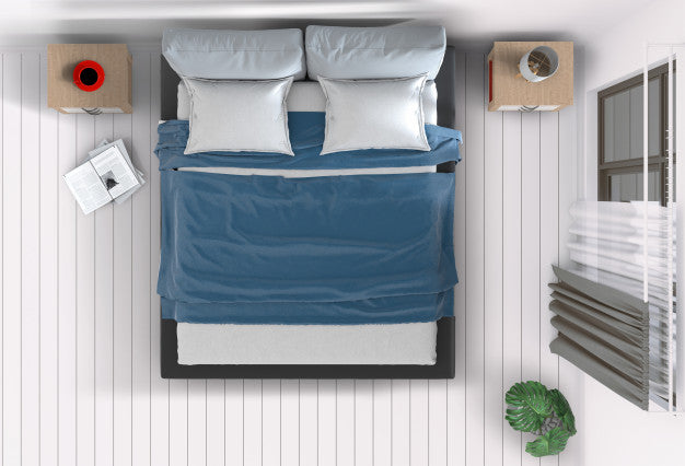 Enjoy the Luxury of Restful Sleep: Choose the Perfect Bed Size