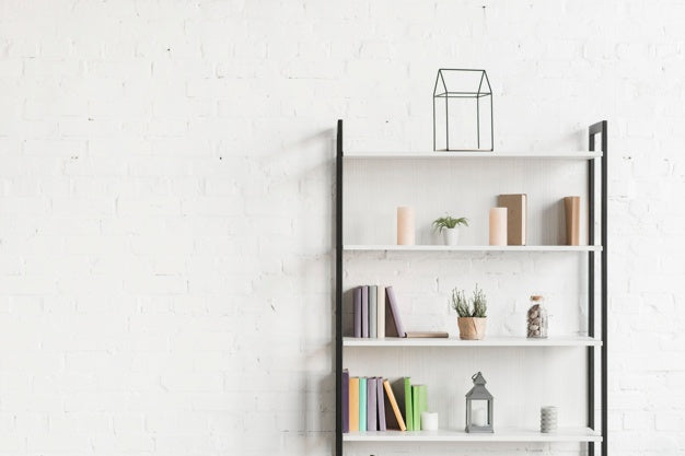 5 Amazing yet Practical Uses of a Wooden Wall Rack