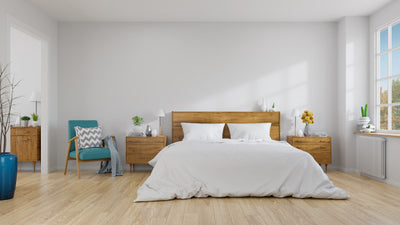 Wooden Bed Design Ideas You Must Consider for Your Bedroom this Year