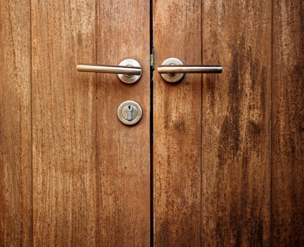 All You Need To Know Before Buying a Wooden Door Online