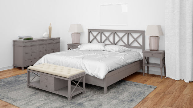 Choose From Bed Styles That Are Comfortable and Aesthetic