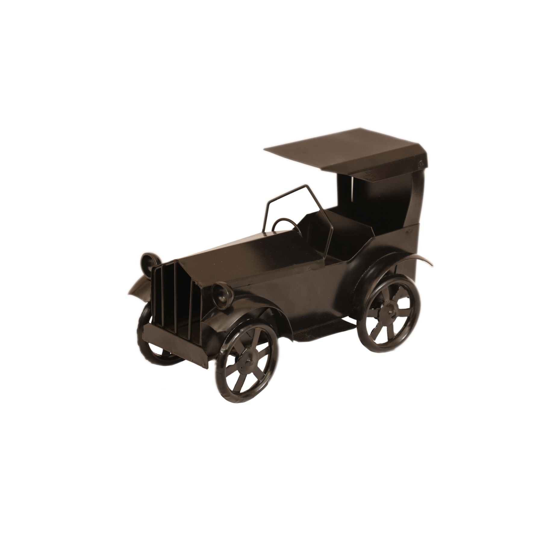 Pristine Metal Miniature Car - Woodsala