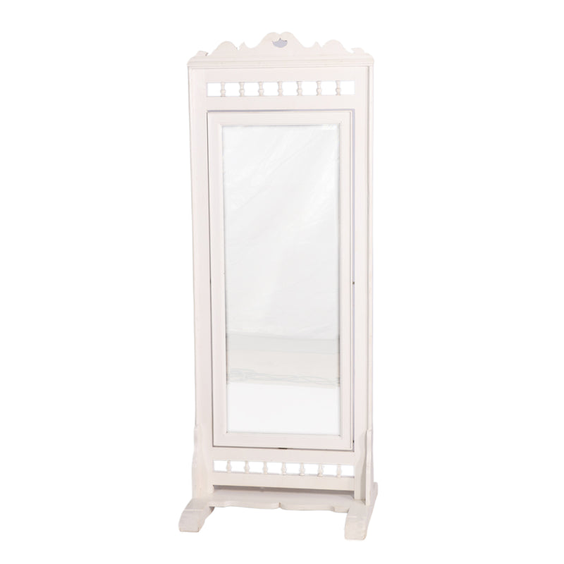 Bohemian Revolving Full-length Mirror - Woodsala