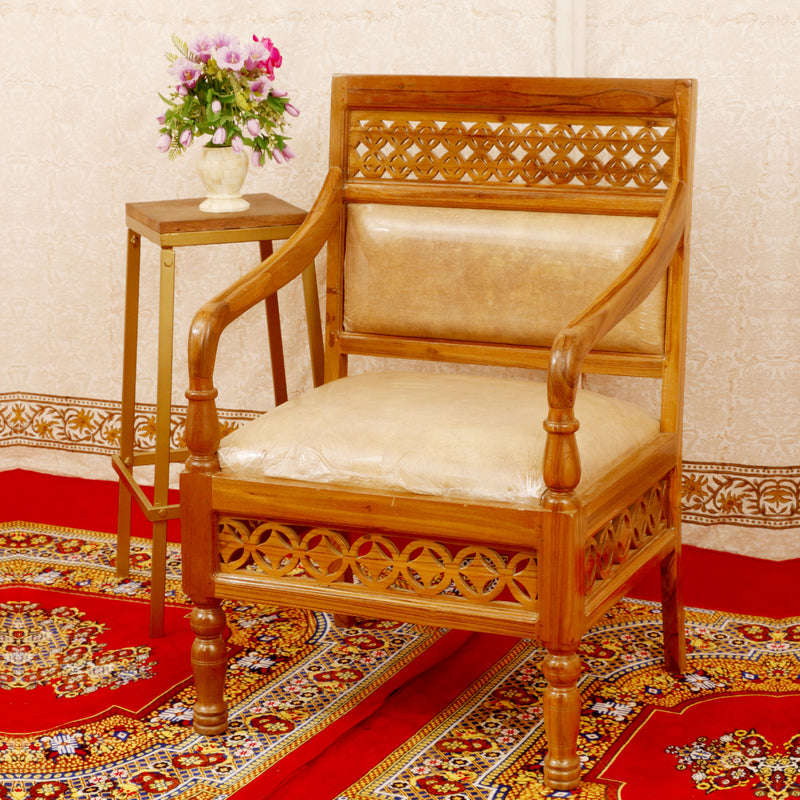 Carving Sofa Set - Woodsala