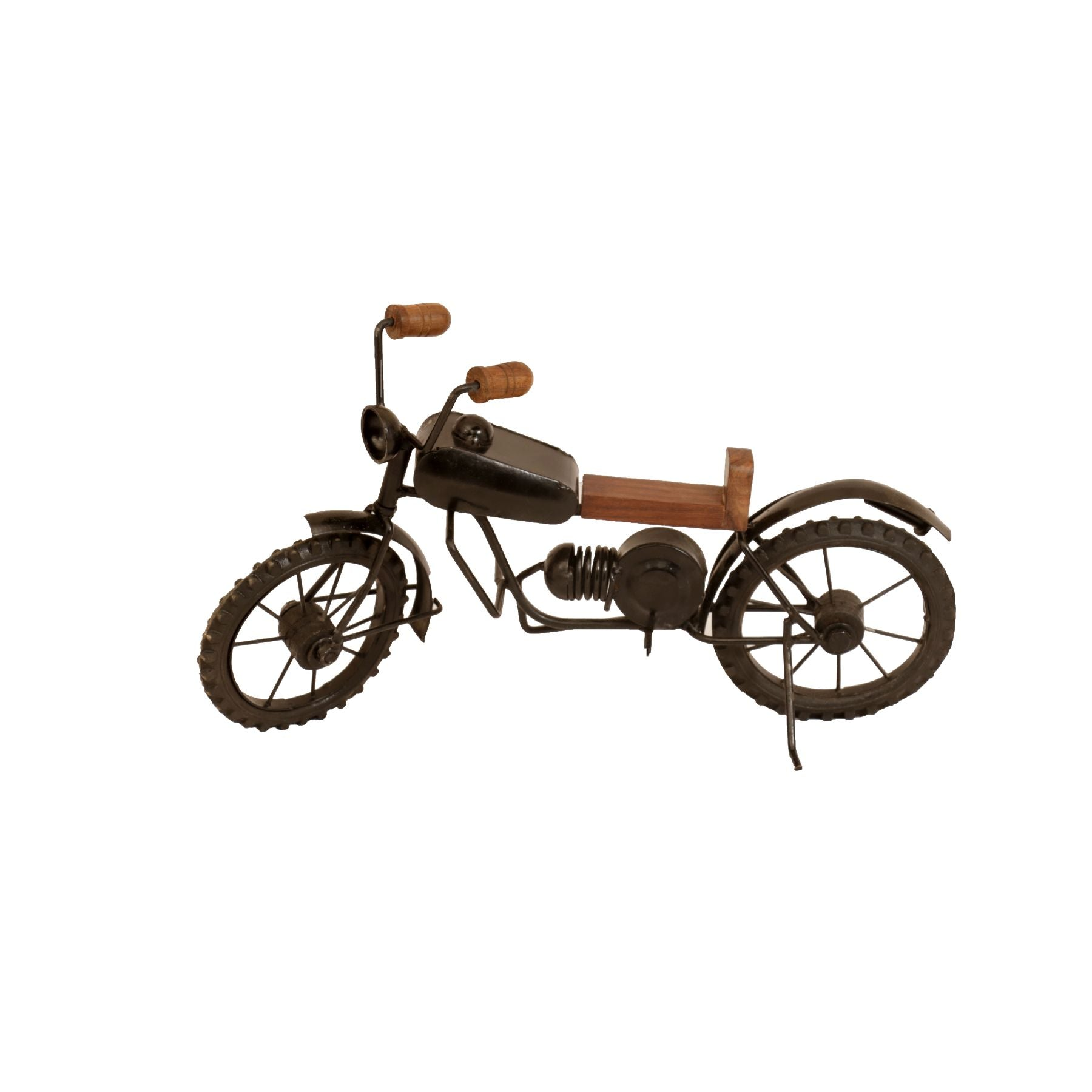 Velocipede Metal Miniature Bike
