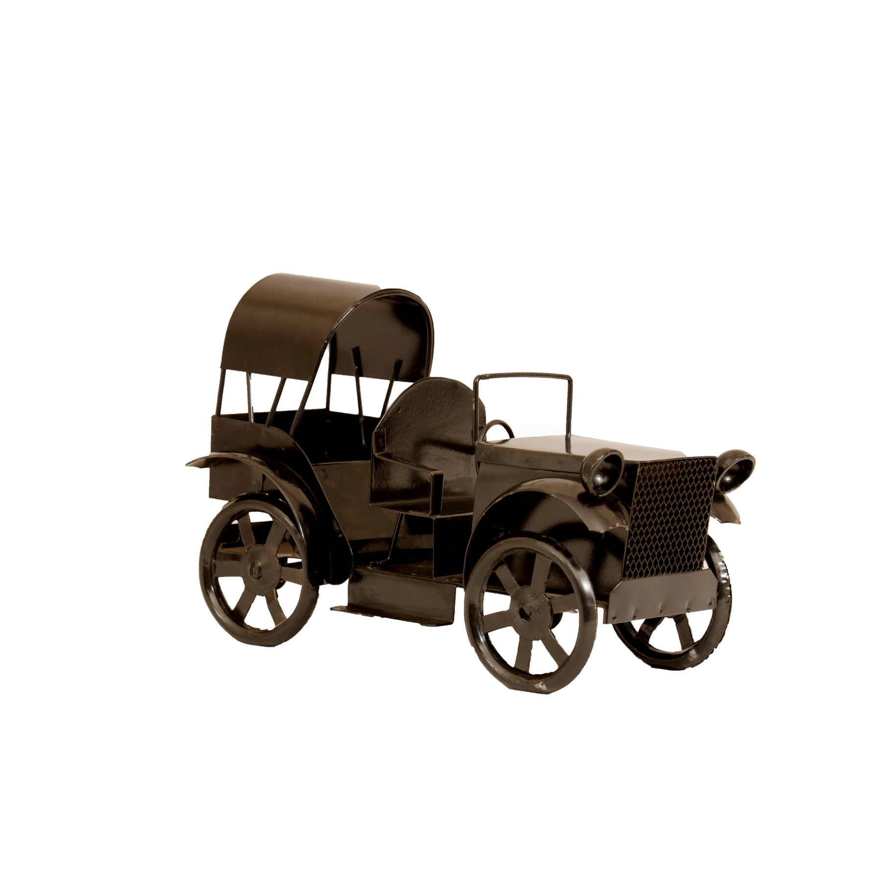 Veteris Metal Miniature Car