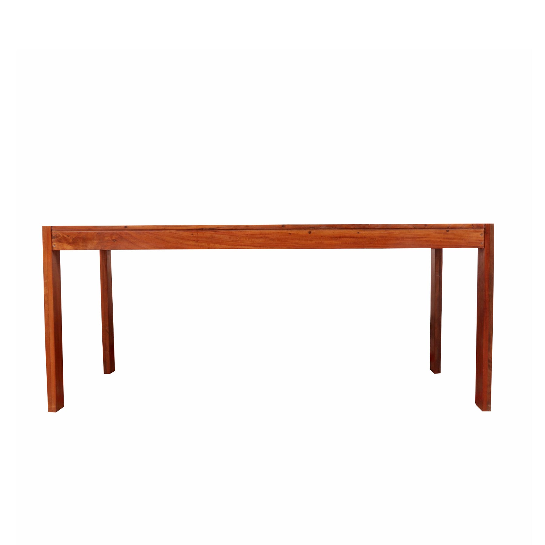 Sturdy Rectangle Table