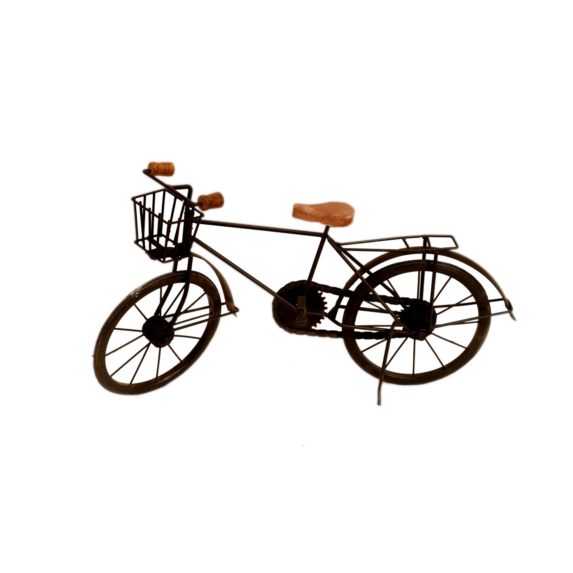 Chakr Metal Miniature Bicycle - Woodsala