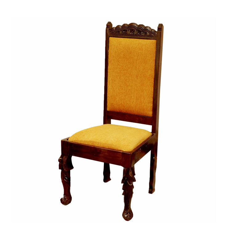 Regal Style Chair