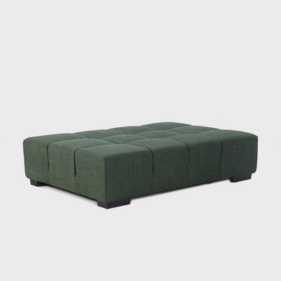 Extra Large Side Ottoman | Ottoman | TF026