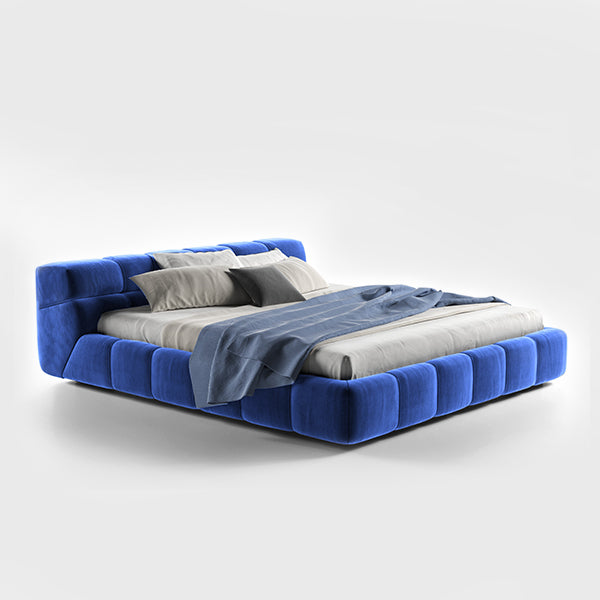 TUFTYTIME BED - KING SIZE