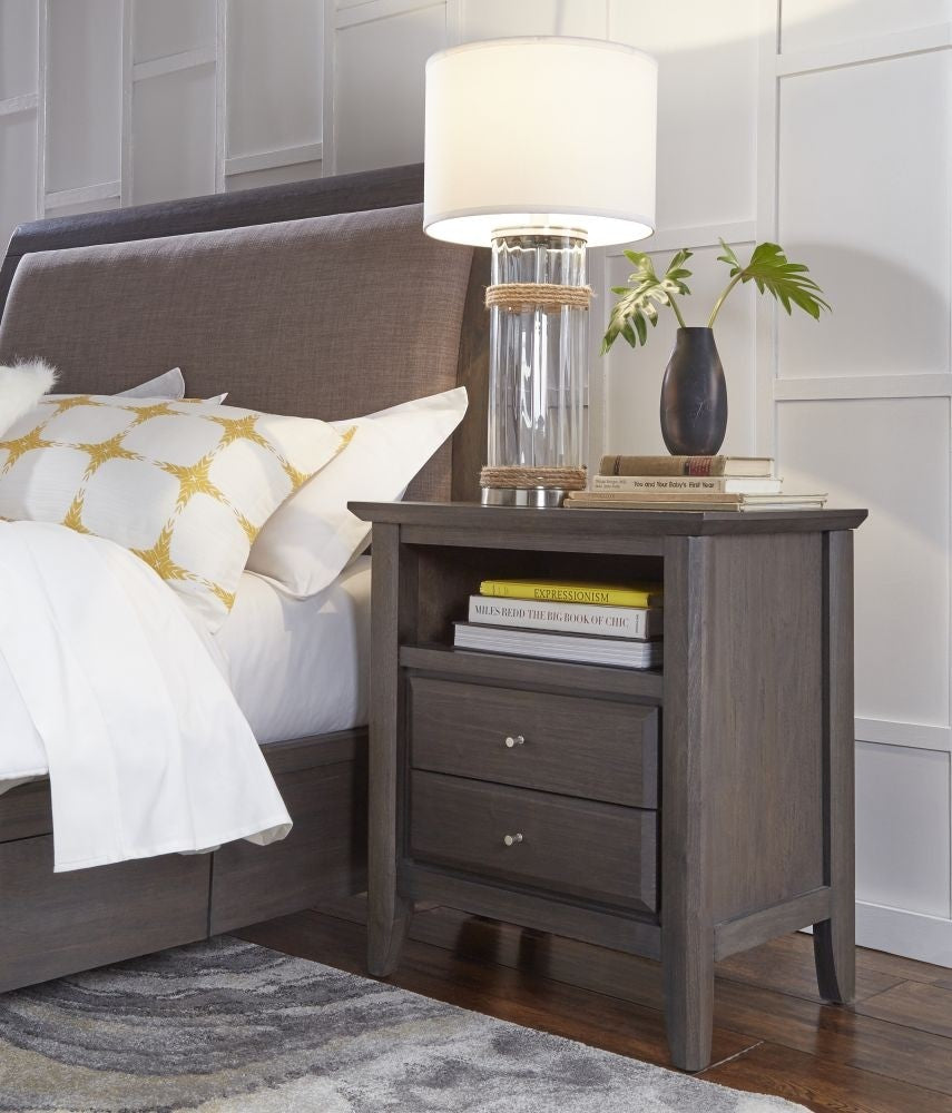 CITY II NIGHTSTAND