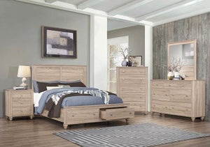 Wenham Collection Bedroom Set