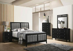 Oxford Collection Bedroom Set