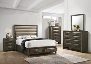 Salano Collection Bedroom Set