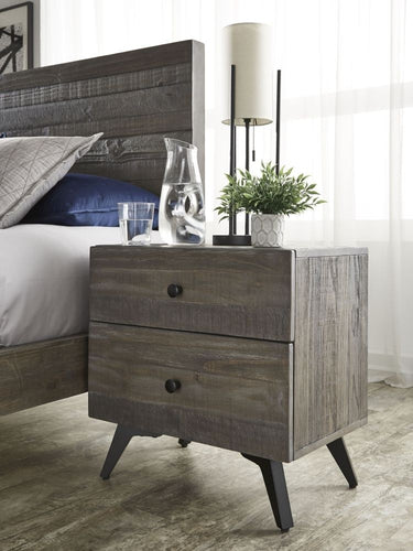 Nevada Nightstand