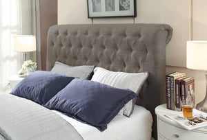 Royal Headboard