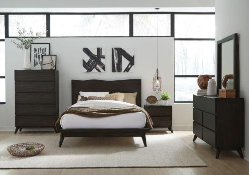Modus Tahoe Bedroom Set