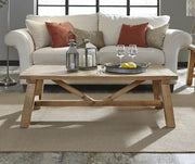 Harby Coffee Table