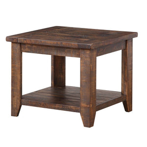 Cally End Table