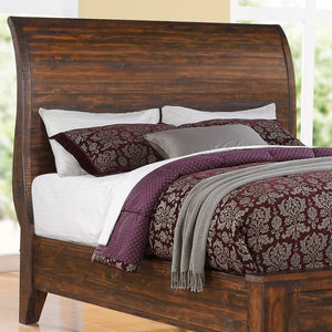 Cally Storage Bed