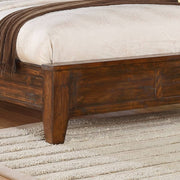 Cally Low-Profile Bed
