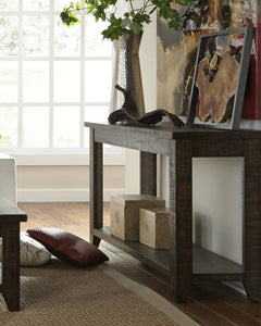 Cally Console Table