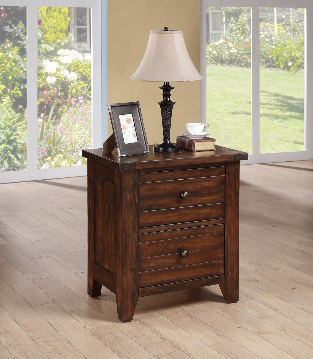 Cally Nightstand