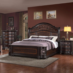 Mcferran B366 Series Beds